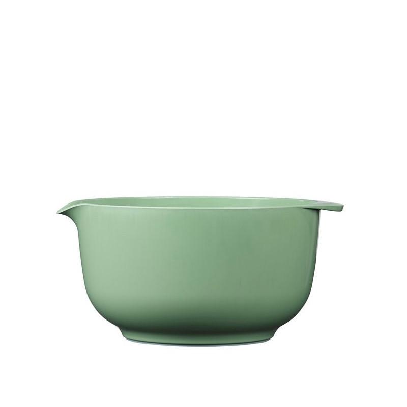 Rosti Mepal Margretheskål 4 L, Ljusgrön