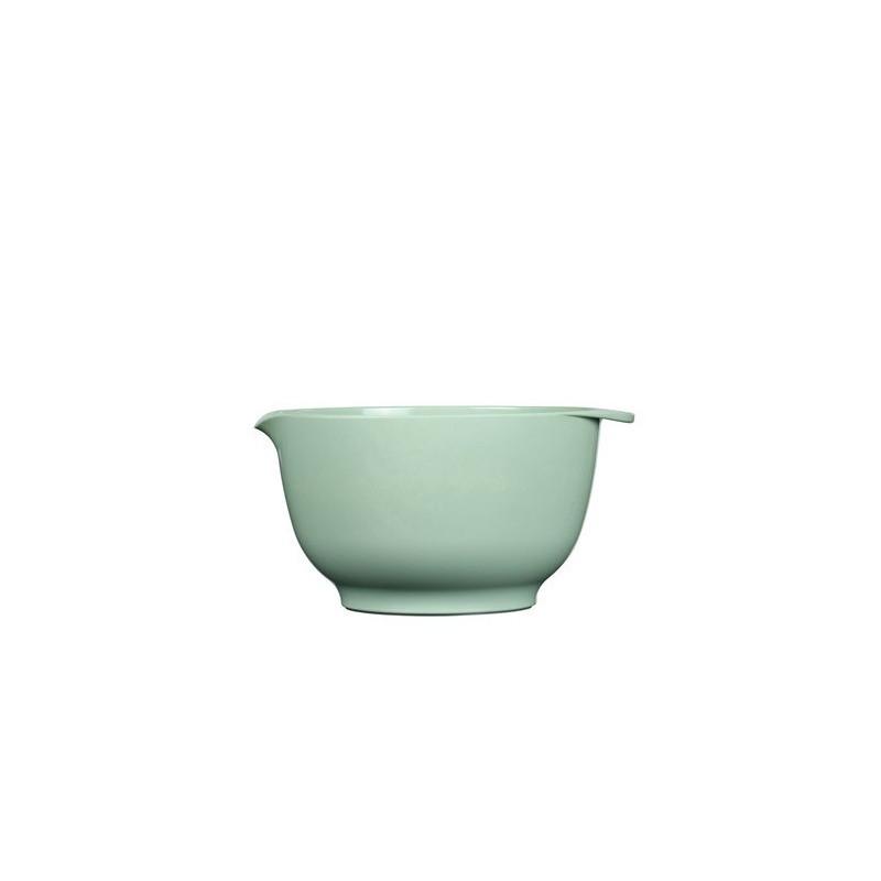 Rosti Mepal Margretheskål 0,75 L, Retro grön