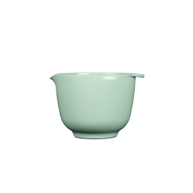 Rosti Mepal Margretheskål 1,5 L, Retro grön