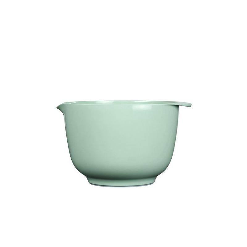 Rosti Mepal Margretheskål 2 L, Retro grön