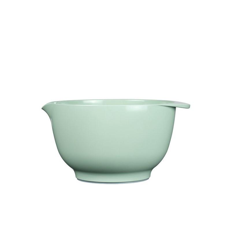 Rosti Mepal Margretheskål 3 L, Retro grön