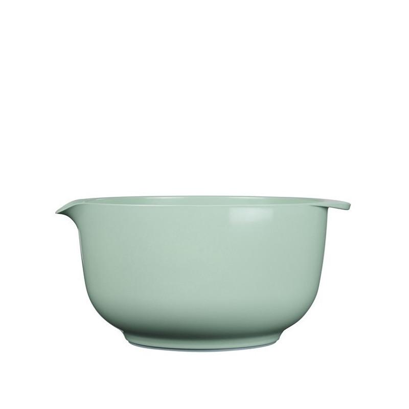 Rosti Mepal Margretheskål 4 L, Retro grön
