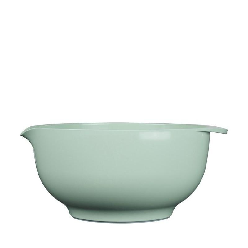 Rosti Mepal Margretheskål 5 L, Retro grön