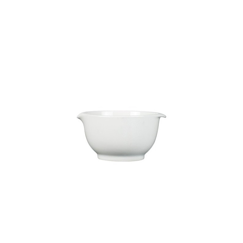 Rosti Mepal Margretheskål porslin 0,5 L, Vit