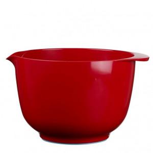 Rosti Mepal Margretheskål 2 L, Röd