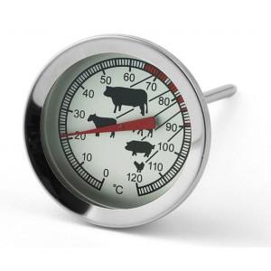 Funktion Analog Stektermometer
