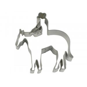 Städter Utstickare, Cowboy 7 cm
