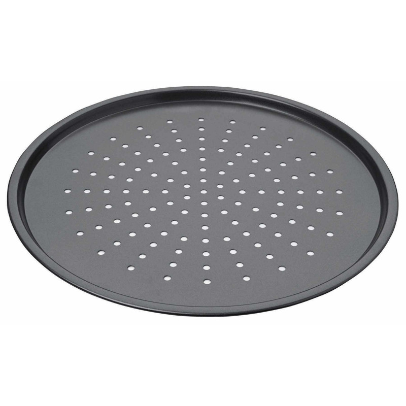 Chicago Metallic Non-Stick Perforated Pizza Crisper