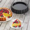 Chicago Metallic Non-Stick Mary Ann Cake Pan