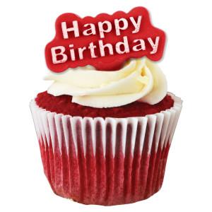 PME Utstickare Happy Birthday 2-pack