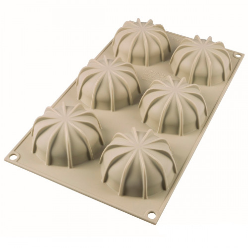 Silikomart Silicone 3D Design Mould - Mini Goccia