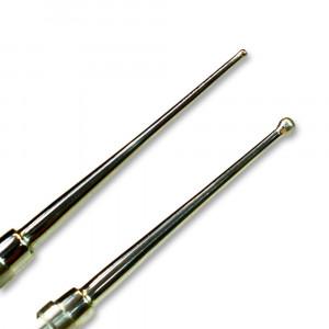 Dekofee Modelleringsverktyg i rostfritt stål, 3