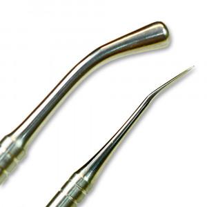 Dekofee Modelleringsverktyg i rostfritt stål, 1
