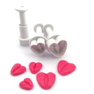 Dekofee Utstickare Mini Set, änglavingar