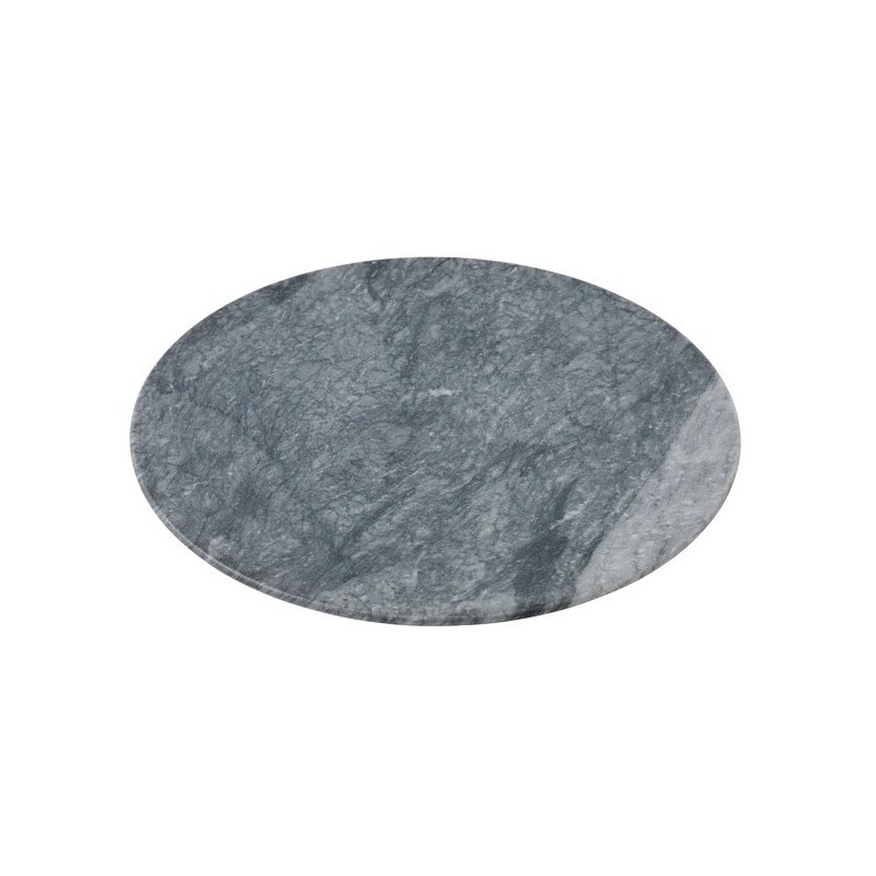 Nuance Serveringsfat i Marmor Ø30 cm