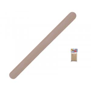 Städter Cake pop sticks, glasspinnar, trä