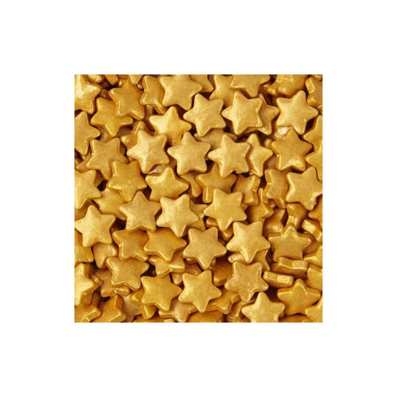 Wilton Strössel Guldstjärnor