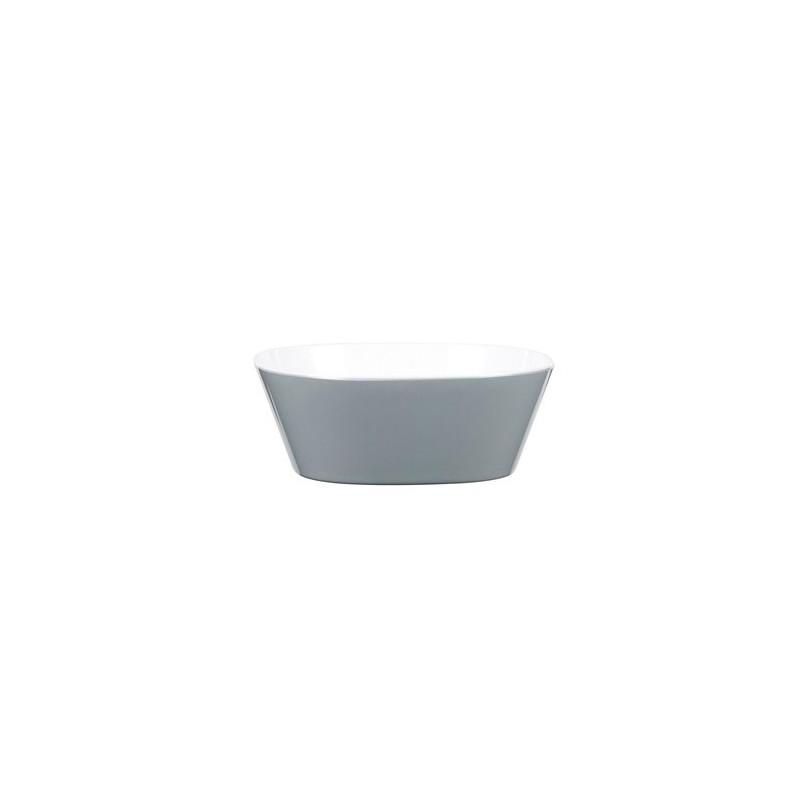 Rosti Mepal Serveringsskål Conix 0,5 L, Grå