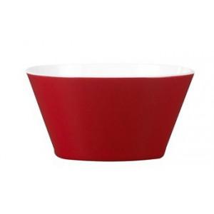 Rosti Mepal Serveringsskål Conix 0,25 L, Röd