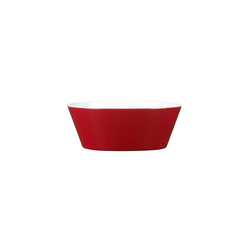 Rosti Mepal Serveringsskål Conix 0,5 L, Röd