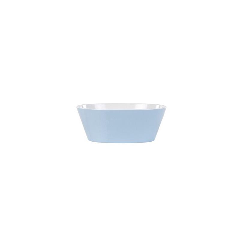 Rosti Mepal Serveringsskål Conix 0,5 L, Retroblå