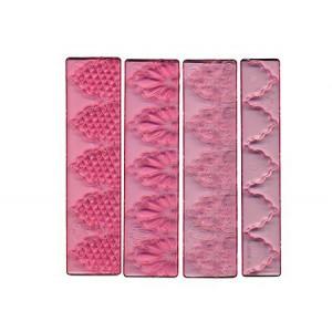 Fmm Textured Lace, set 1