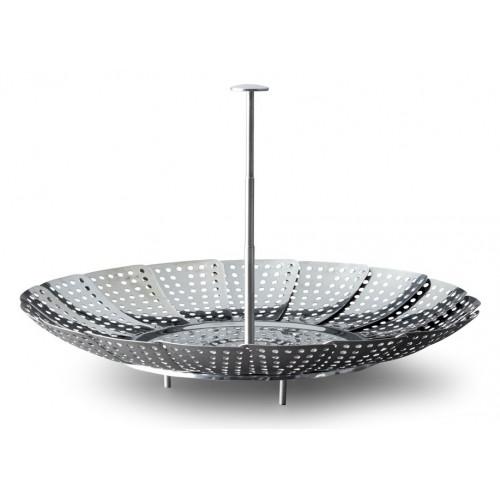 Funktion Ånginsats 24 cm, stål