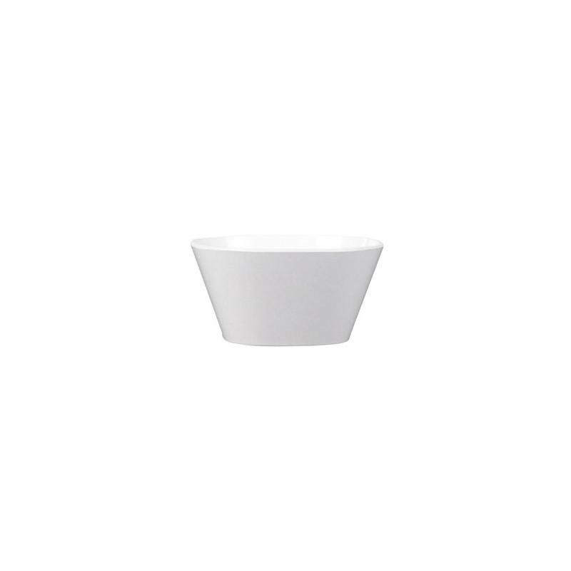Rosti Mepal Serveringsskål Conix 0,25 L, Vit
