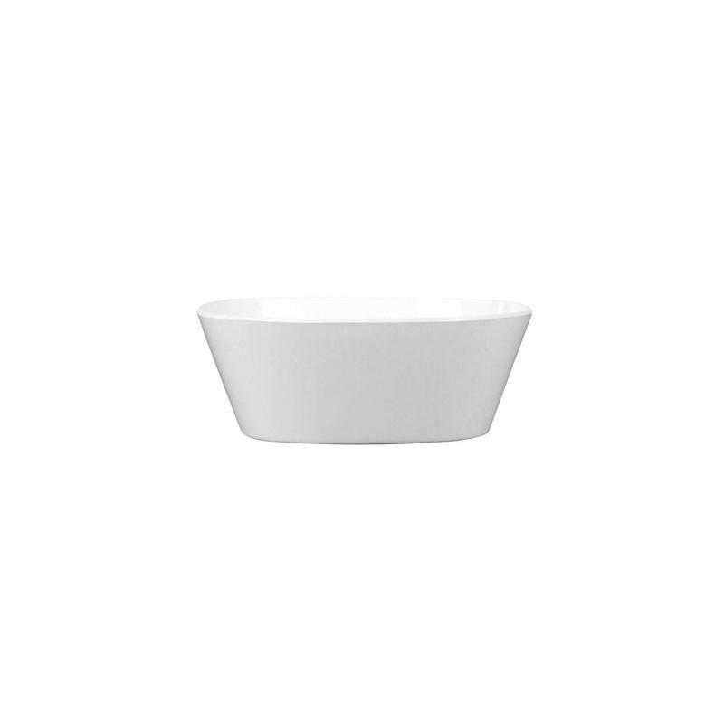 Rosti Mepal Serveringsskål Conix 0,5 L, Vit