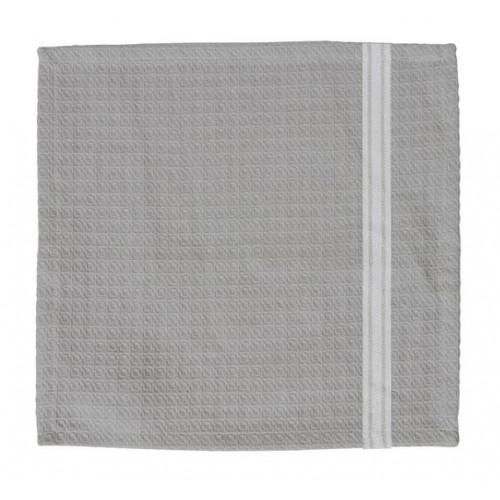 Södahl Disktrasa 3-p, Herringbone, grå