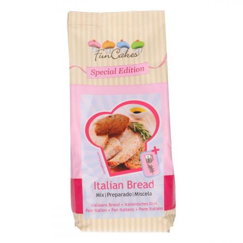 FunCakes Bakmix Italienskt bröd