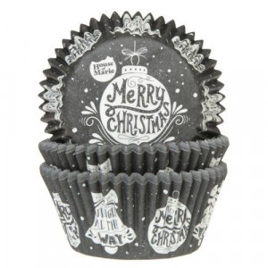 House of Marie Muffinsform Christmas Bauble