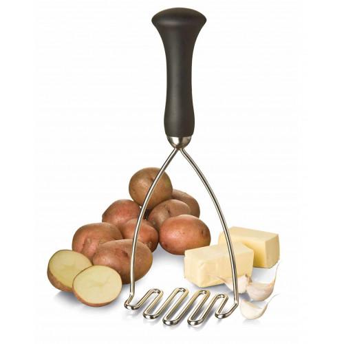 Amco Potatisstöt, rostfritt stål