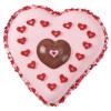 Wilton Utstickare Comfort grip, hjärta