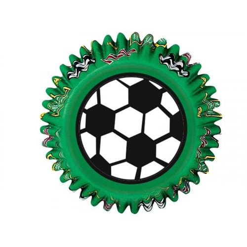 Wilton Muffinsform Soccer