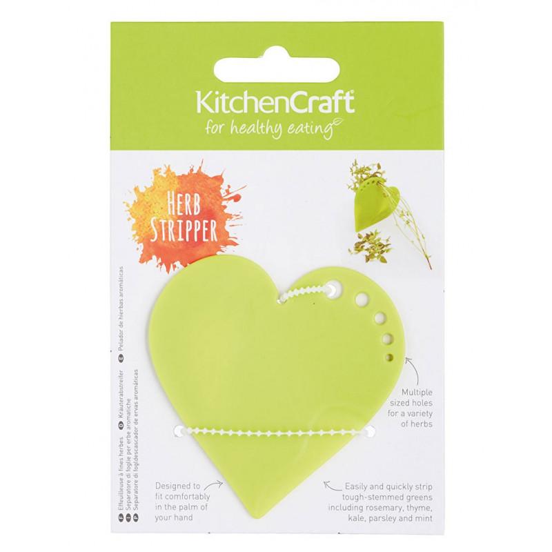 Kitchen Craft Herb Stripper, Örtstripper