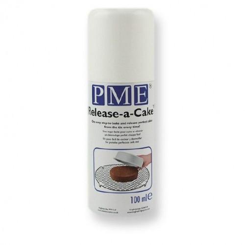 PME Release-a-Cake Sprayfett, 100 ml
