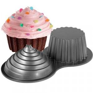 Wilton Bakform Cupcake, jumbo