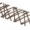 FunCakes Chokladfolie, bageriplast, 12 cm