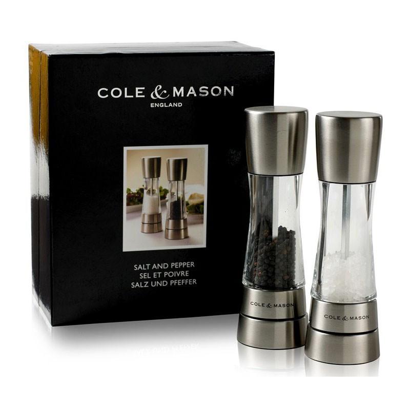 Cole & Mason Derwent Salt- & Pepparkvarn