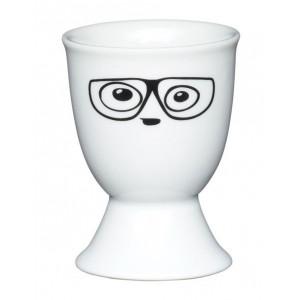 Kitchen Craft Äggkopp Glasögon