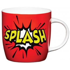 Kitchen Craft Mugg, splash