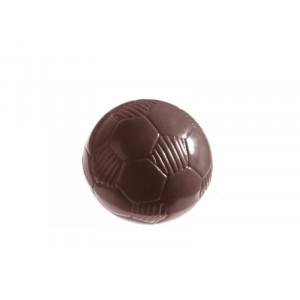 Chocolate World Pralinform Fotboll