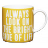 Kitchen Craft Espressokopp, Bright side of life