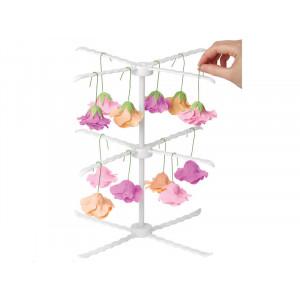 Wilton Gum paste flower rack