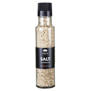 Holm Salt & BBQ kvarn, 250 g