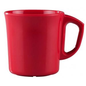 Rosti Mepal Barnmugg, 250 ml, röd