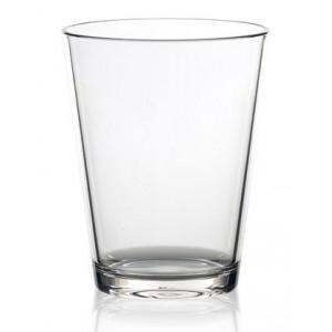 Rosti Mepal Vattenglas, Flow, 200 ml, 2 st