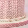 Karen Davies Silikonform Chunky Knit Mould