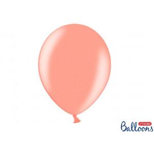 PartyDeco Ballonger Rosé Metallic